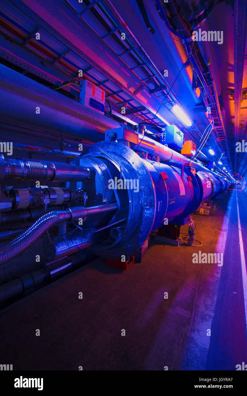 Superconducting Stock Photos & Superconducting Stock Images