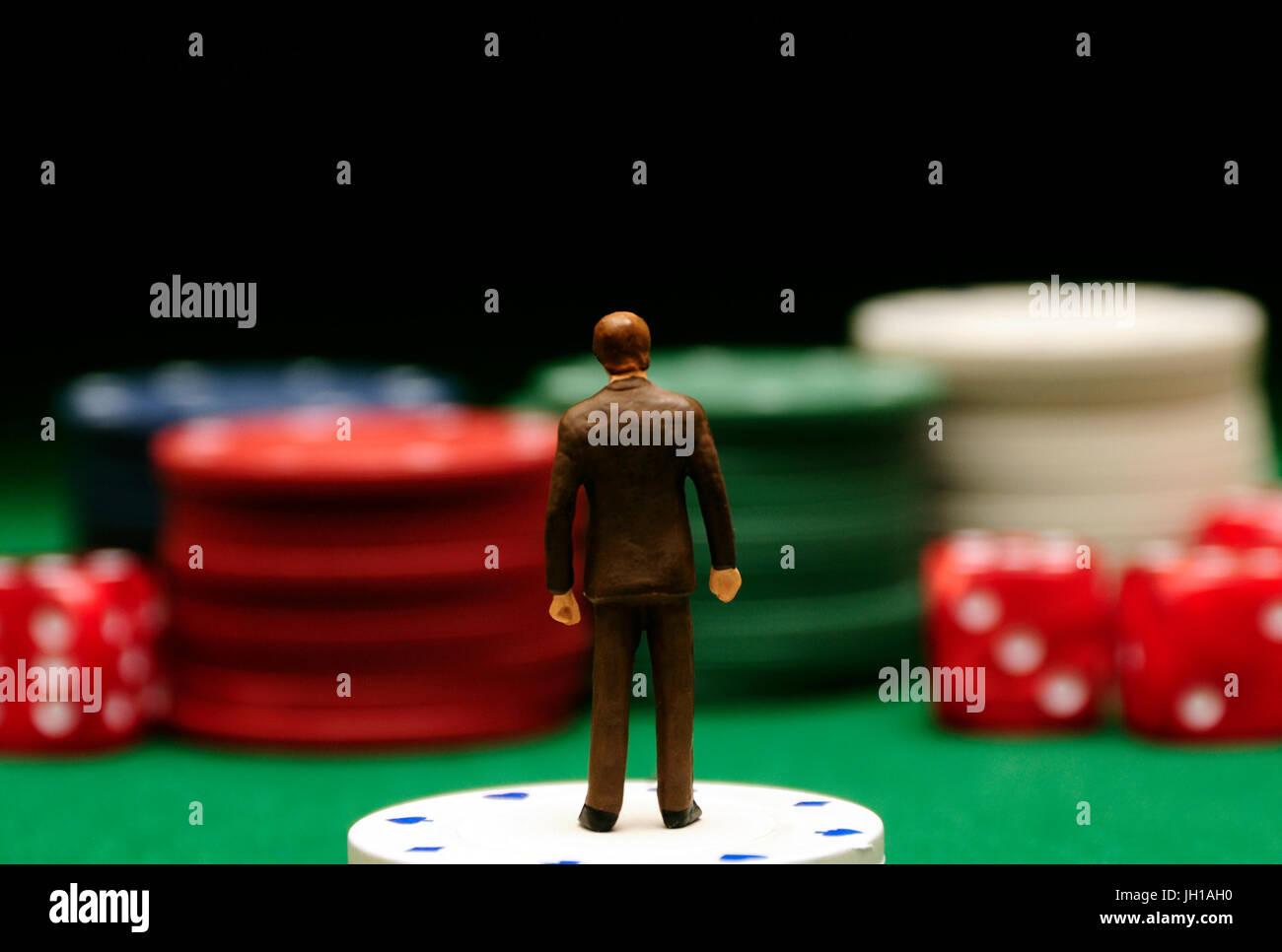 online gambling marketing statistics