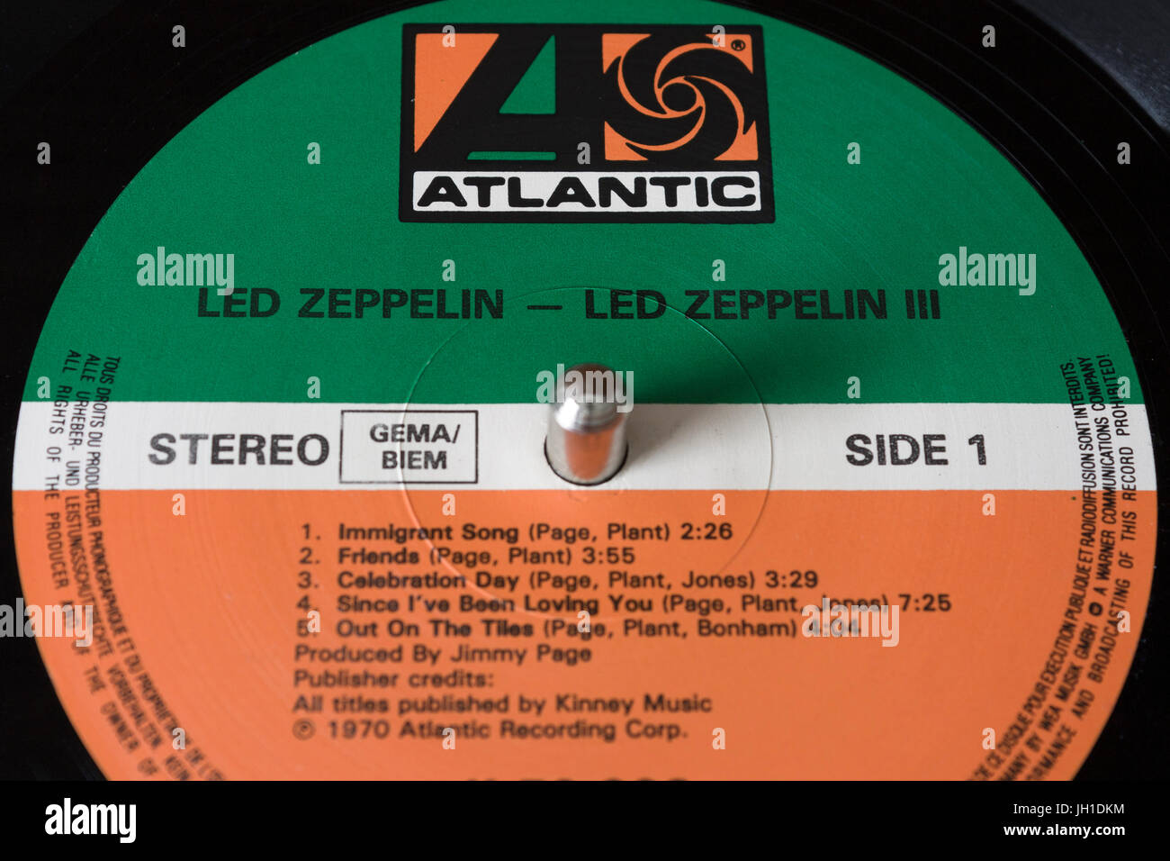 Record Label Stock Photos Amp Record Label Stock Images Alamy