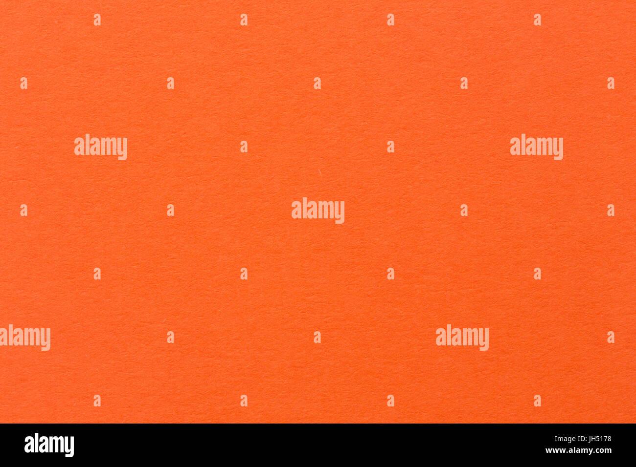 Light Orange Paper Wall Texture Background