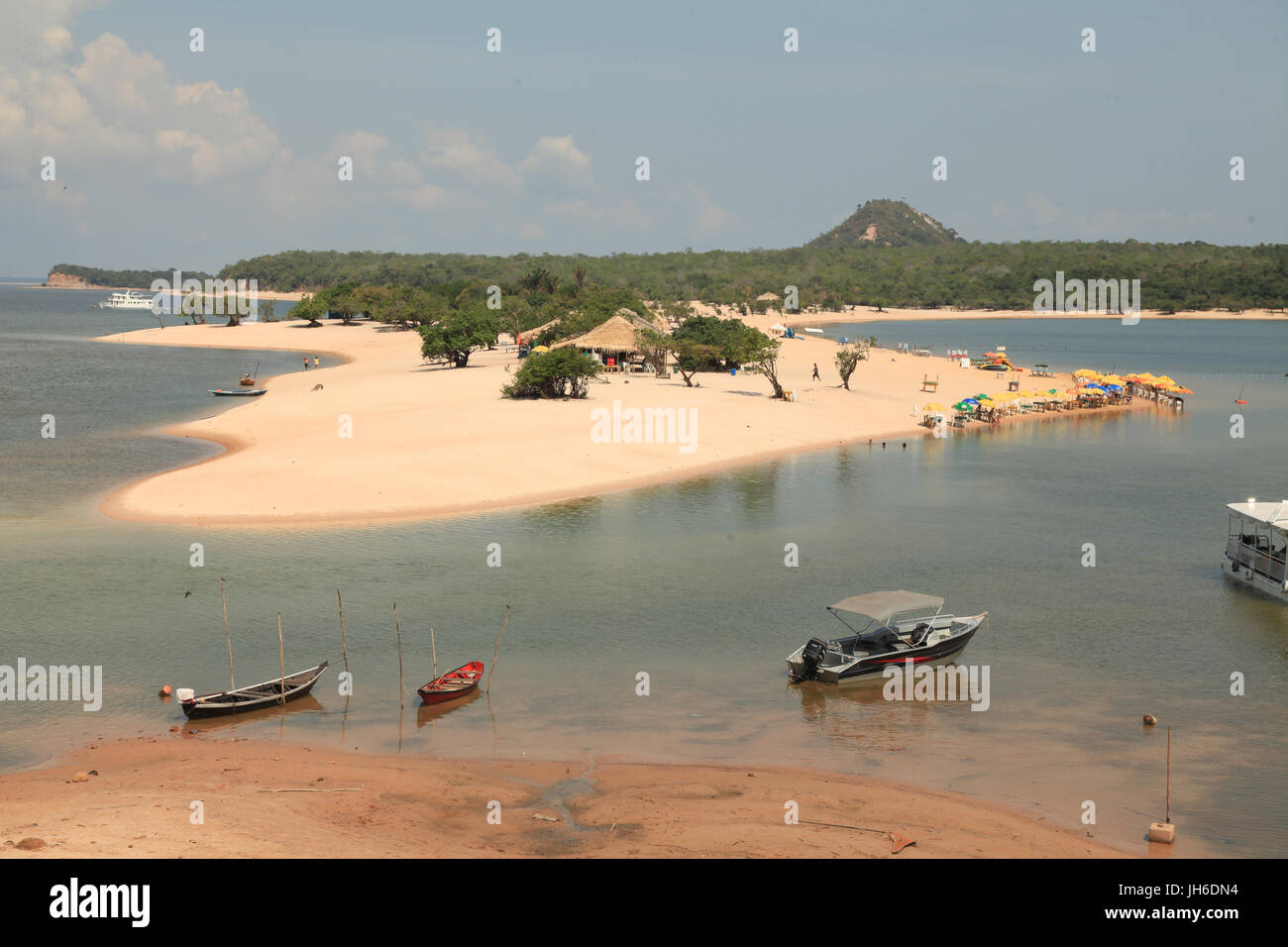 Santarém Pará fonte: c8.alamy.com