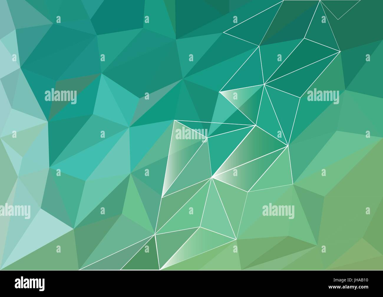 abstract low poly background polygon design triangles and lines