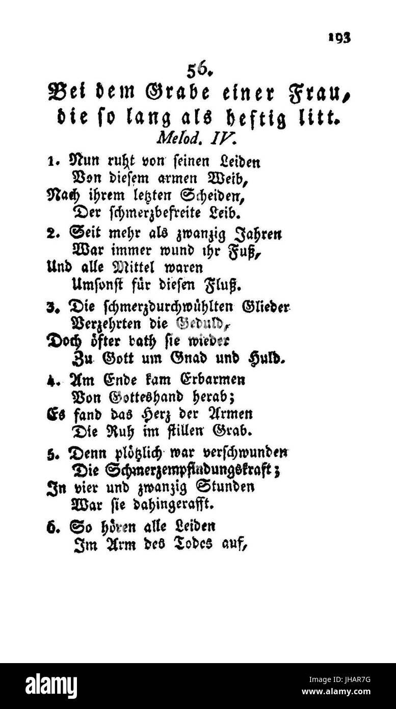 Jung Melpomene 1193 - Stock Image