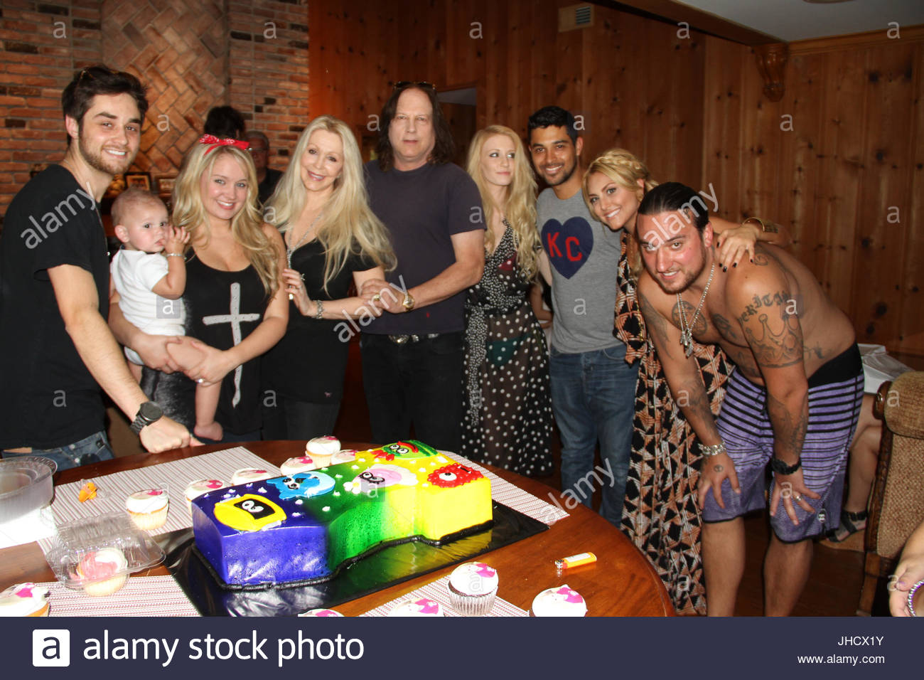 Nicole Eggert born January 13, 1972 (age 46),Harley Jane Kozak XXX pic Gloria Blondell,Kiki Fatmala