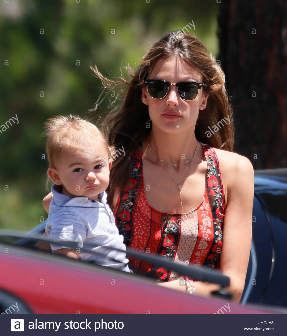 Alessandra Ambrosio Jamie Mazur Jamie Mazur And Alessandra