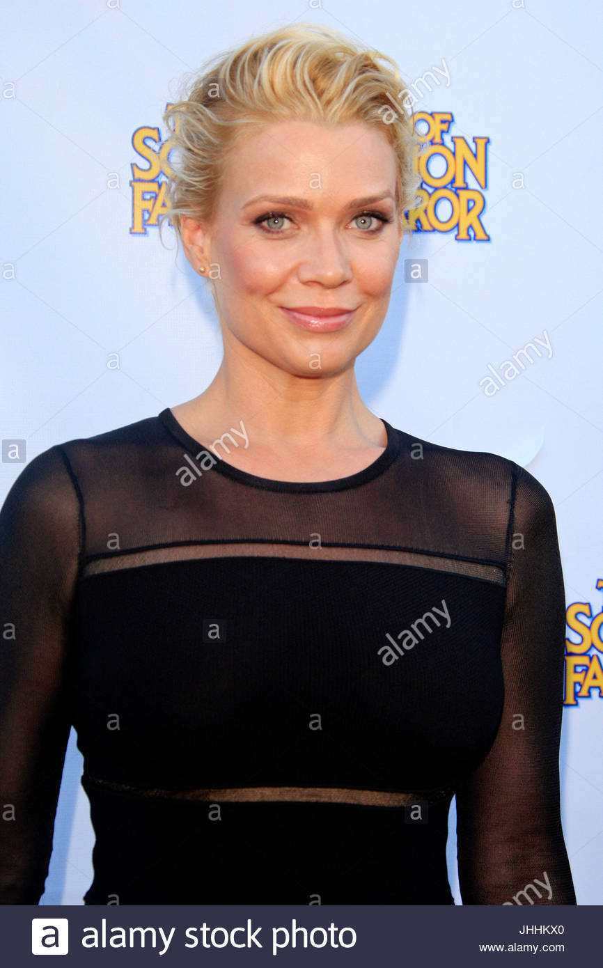 Celebrity Laurie Holden
