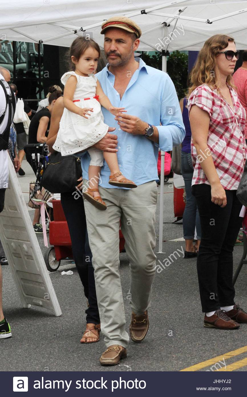 billy zane and eva zane billy zane seen with his family on sunday