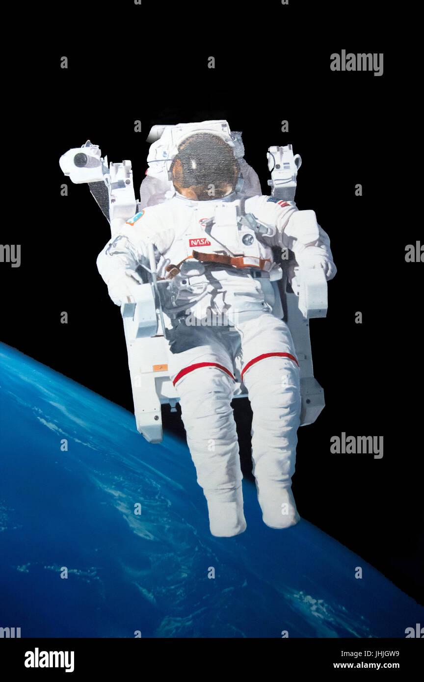 Nasa Space Suit Stock Photos & Nasa Space Suit Stock ...