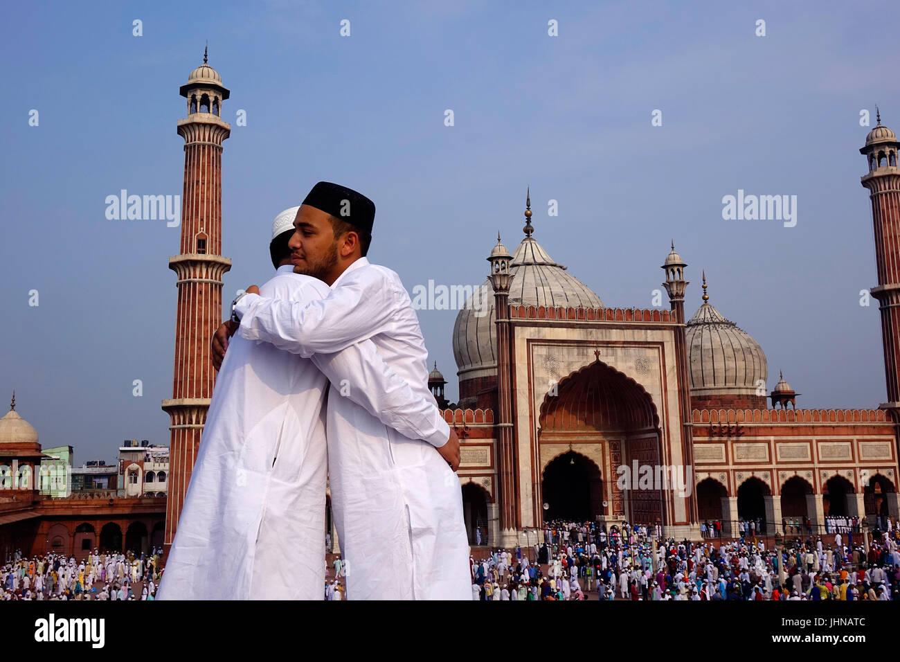 Islamic Festival Stock Photos & Islamic Festival Stock