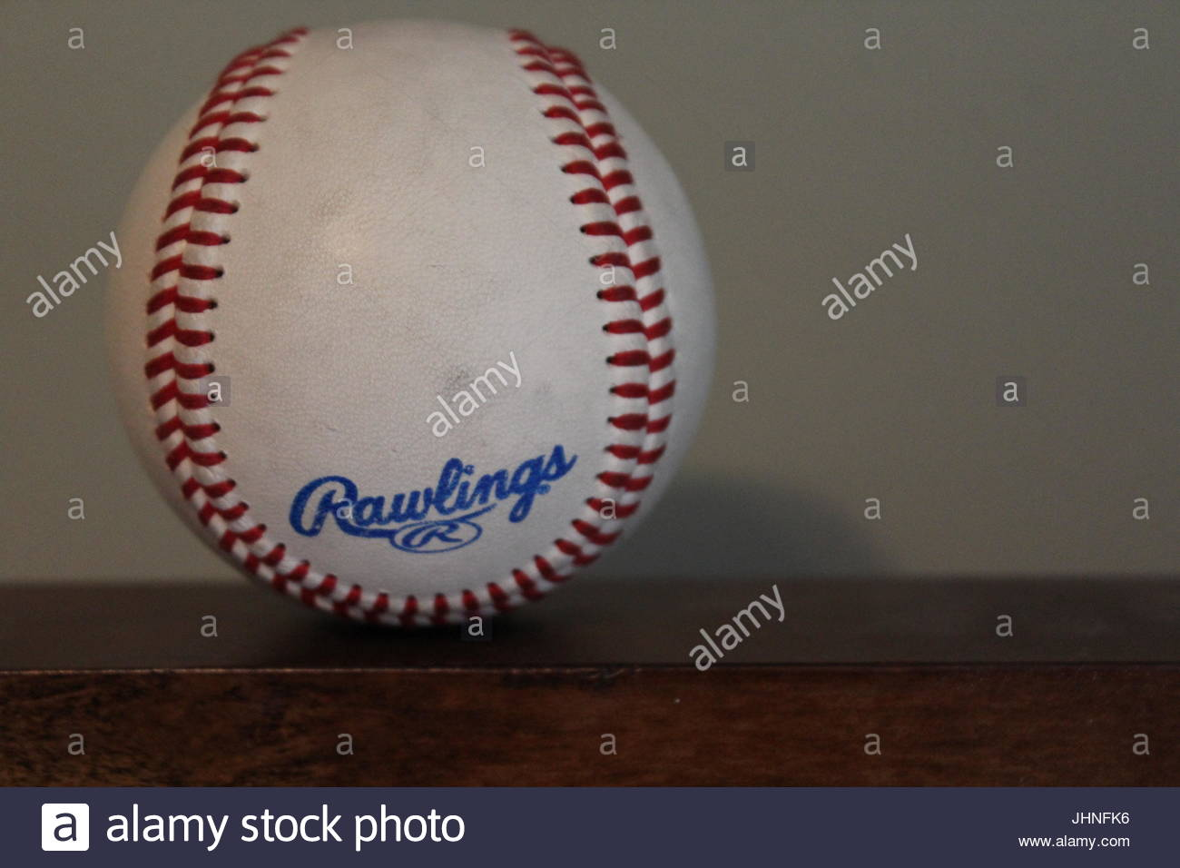 Ripken Youth Baseball - Stock Image