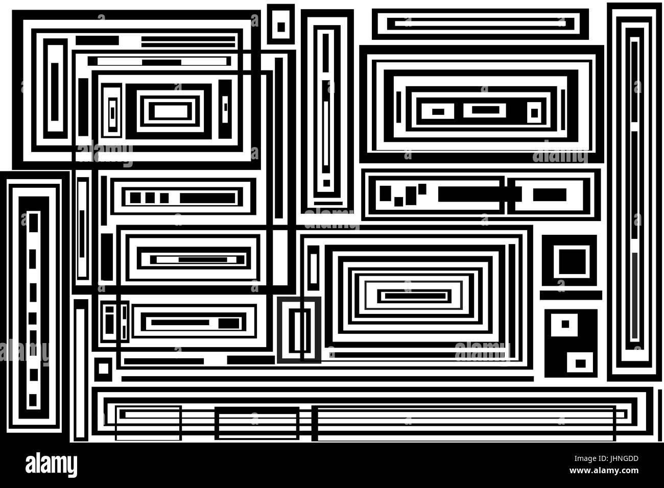 Stockhausen - Stock Image