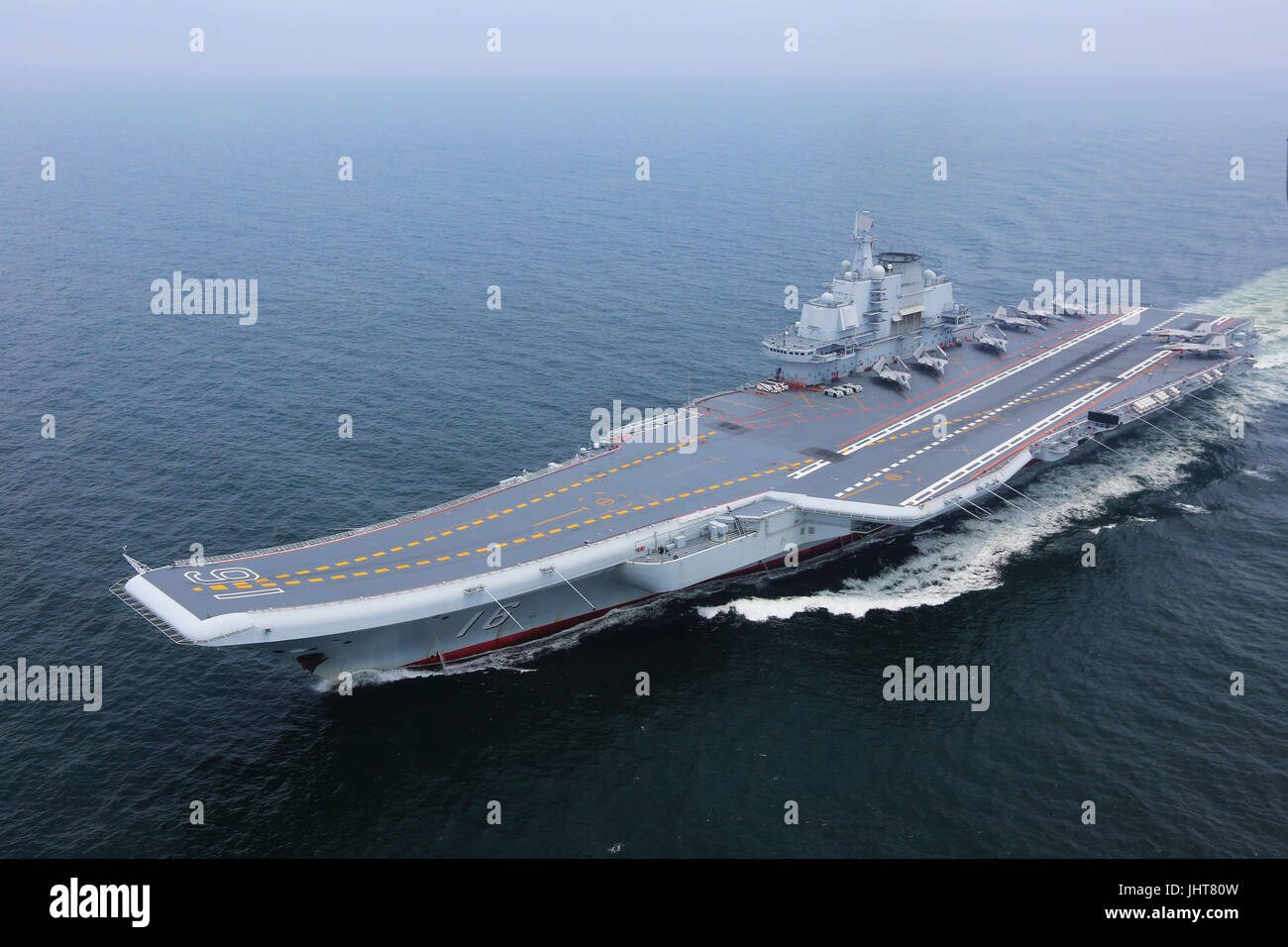 China S Aircraft Carrier Versus Other World Powers Carriers Business Insider