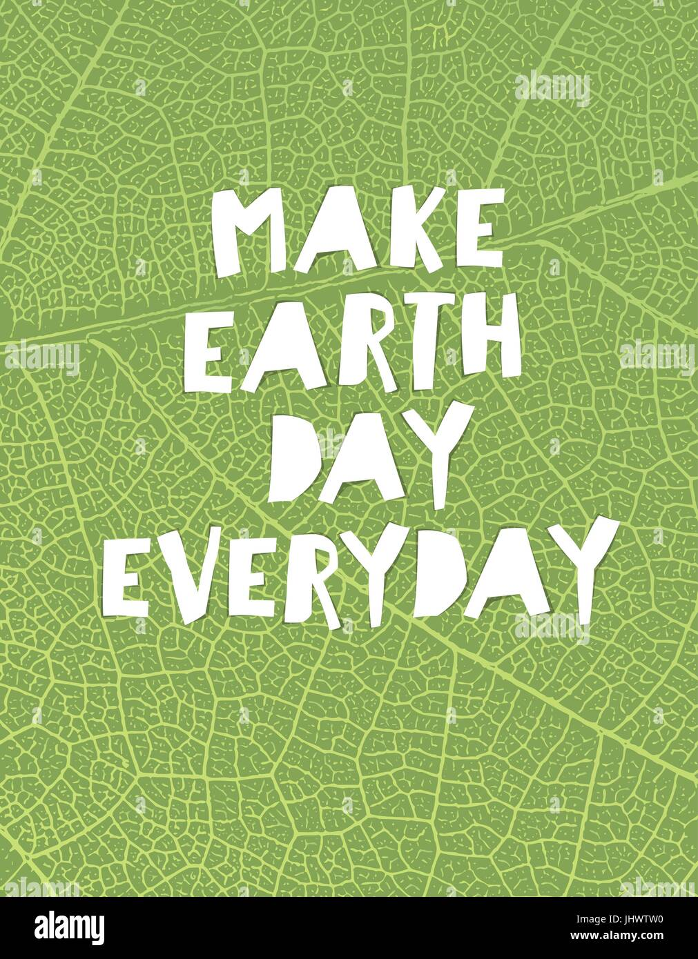 nature background make earth day everyday motivational
