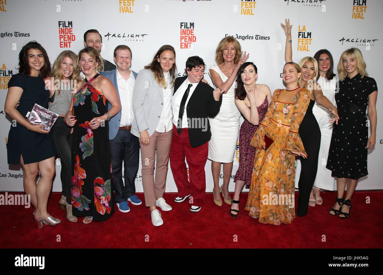 Morgan weed becks premiere at los angeles film festival nudes (25 photos), Sexy Celebrity pics