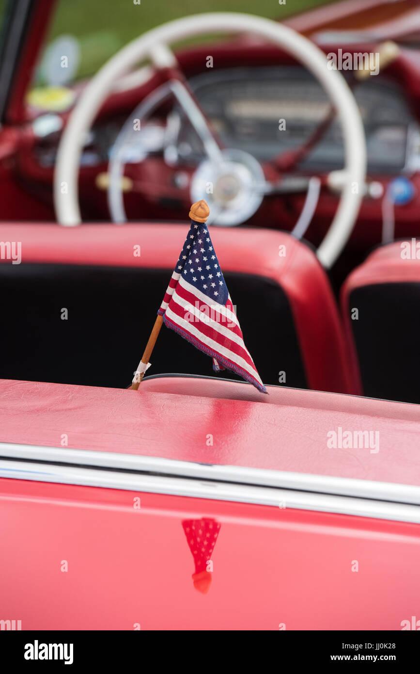 Small American Flag Stock Photos Amp Small American Flag