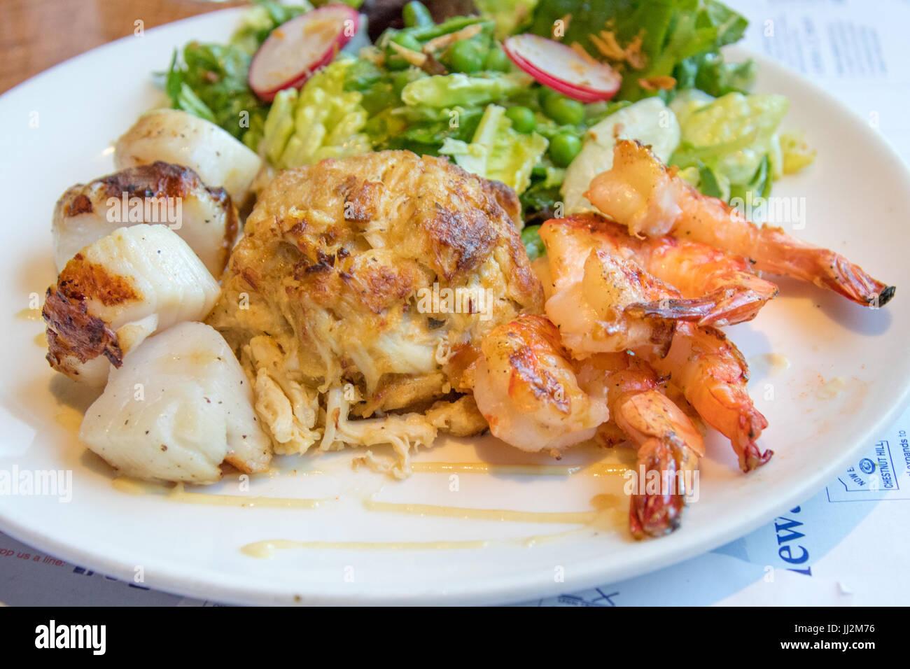Legal Seafood Boston Crab Cake Recipe Dandk Organizer