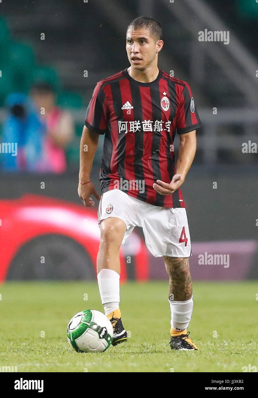 Terza Maglia AC Milan JOSE' MAURI