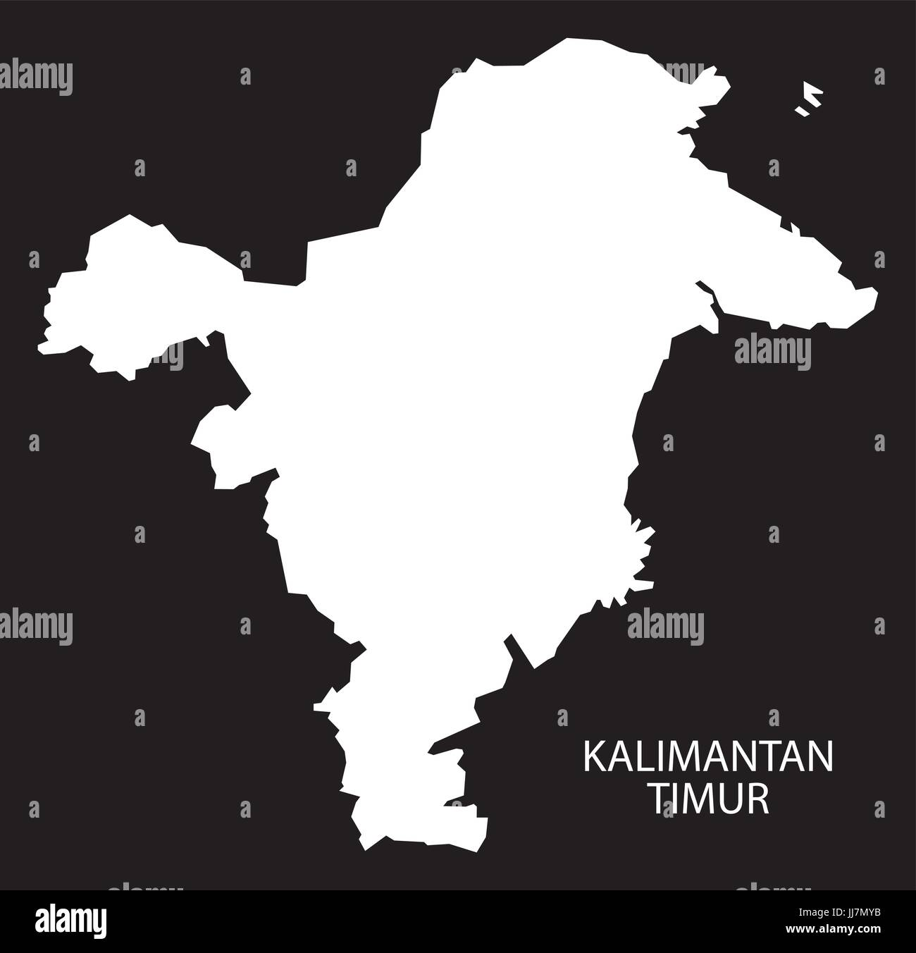 kalimantan timur indonesia map black inverted silhouette illustration stock vector image art alamy https www alamy com stock photo kalimantan timur indonesia map black inverted silhouette illustration 148916863 html