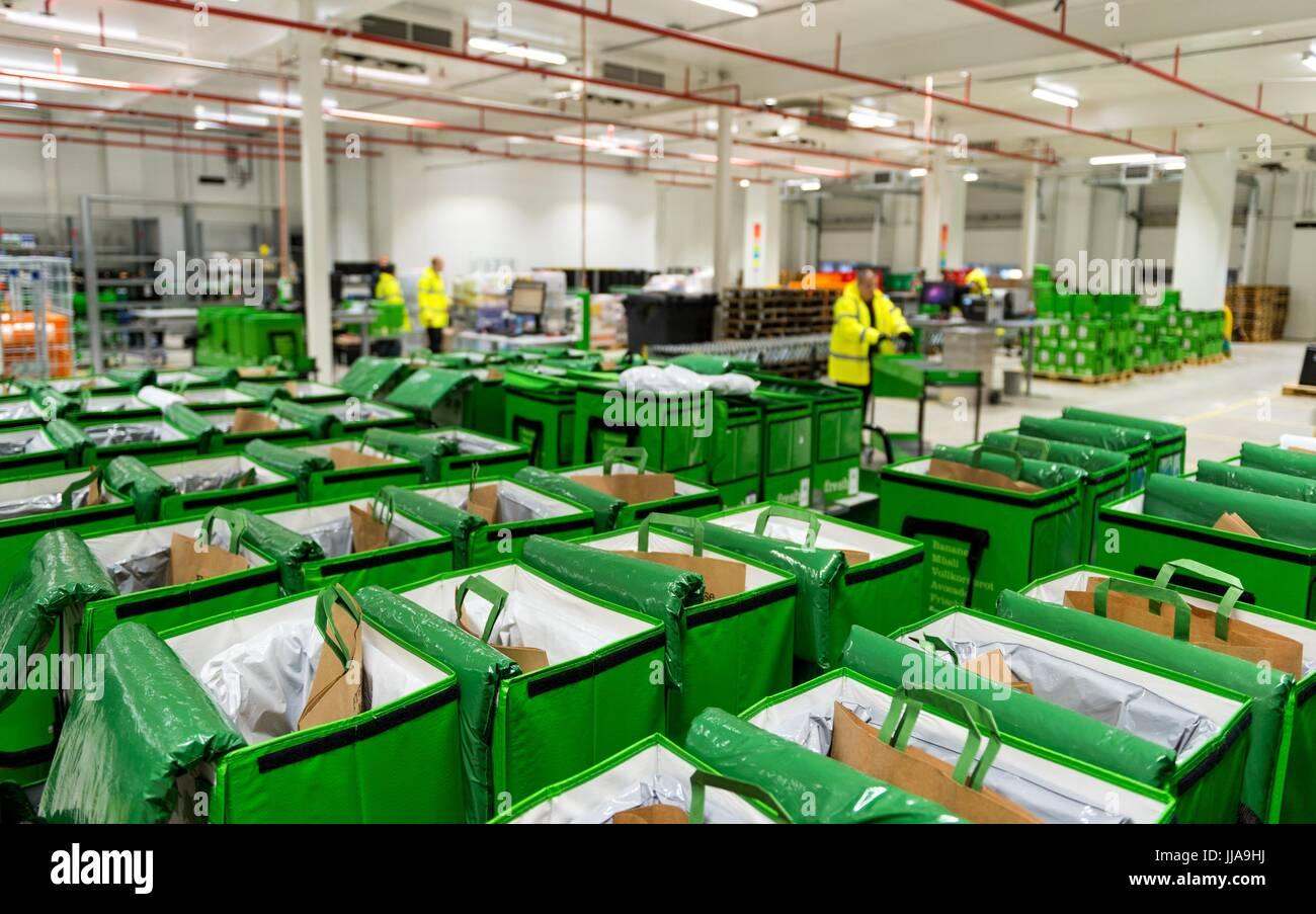 fresh warehouse