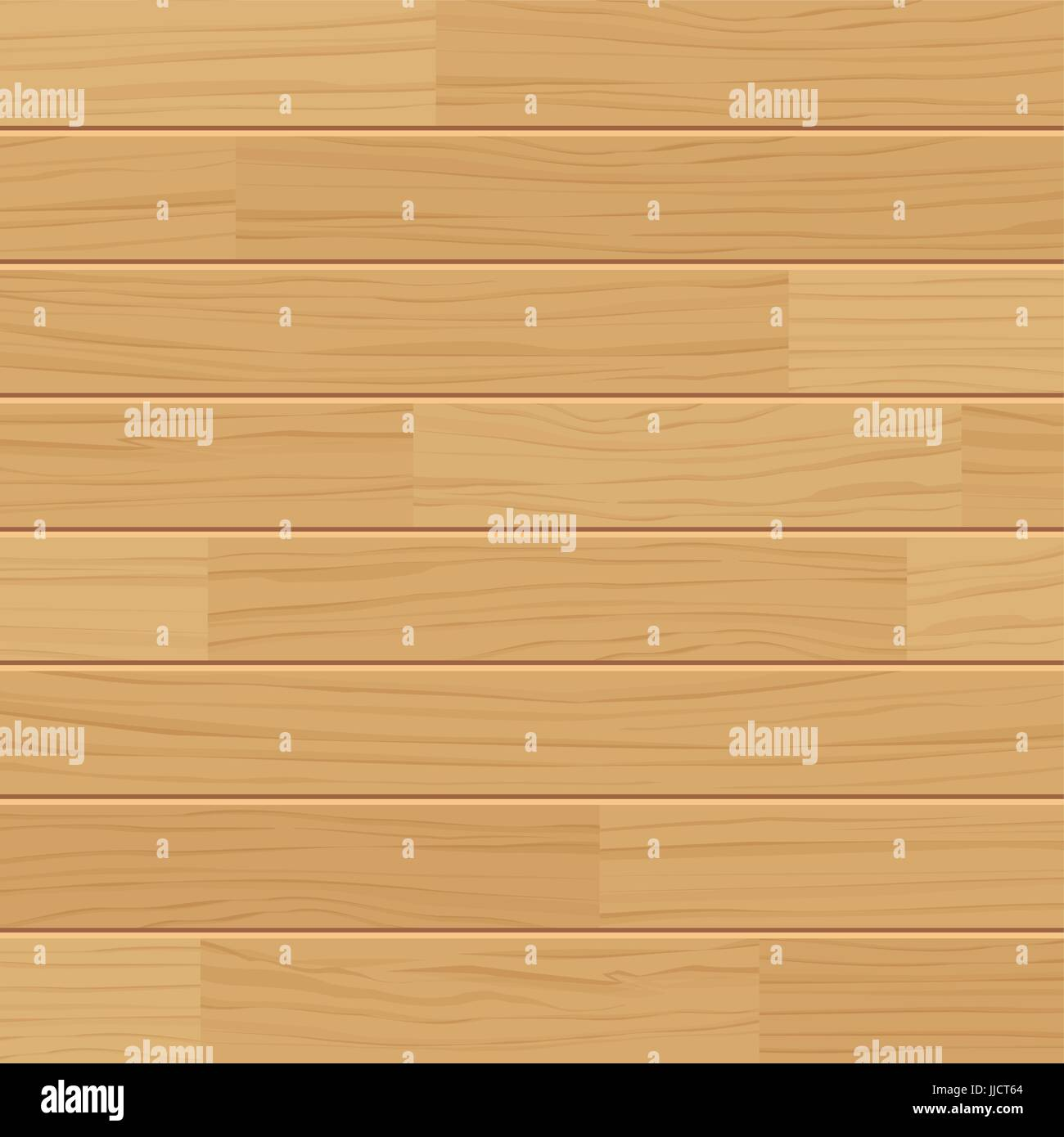 vector texture of wood brown background - Stock Image