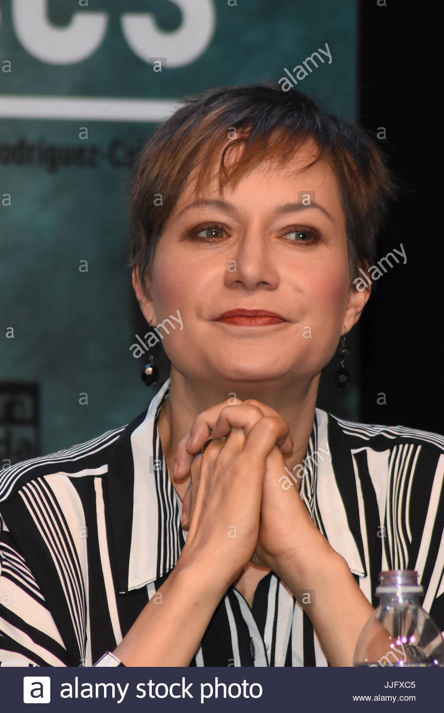 Christine Harris (actress) forecasting