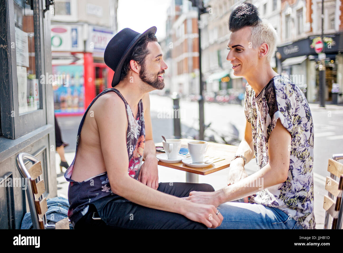 Gay london chat