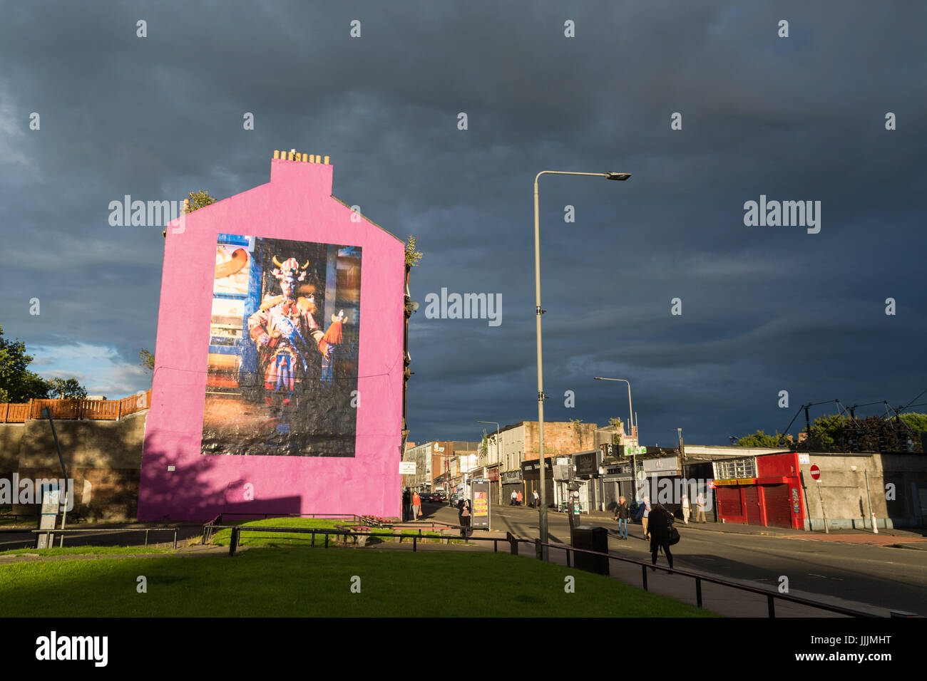 glasgow barrowland stock photos  u0026 glasgow barrowland stock