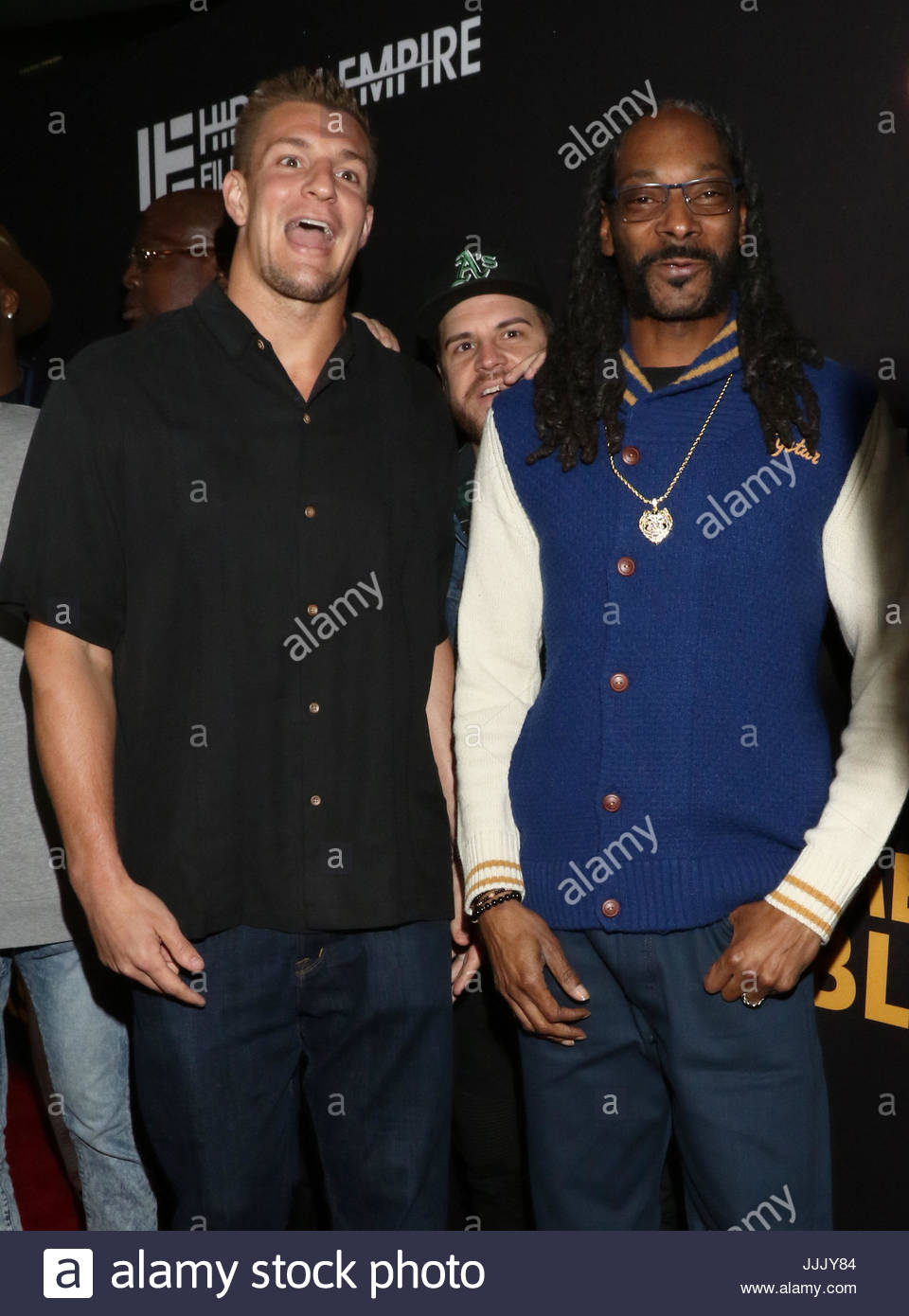 Snoop dogg gronk meet the blacks staring mike epps mike tyson meet the blacks staring mike epps mike tyson gary owen the red carpet arrivals had snopp dogg jamie foxx derek fisher gloria govan and many more m4hsunfo