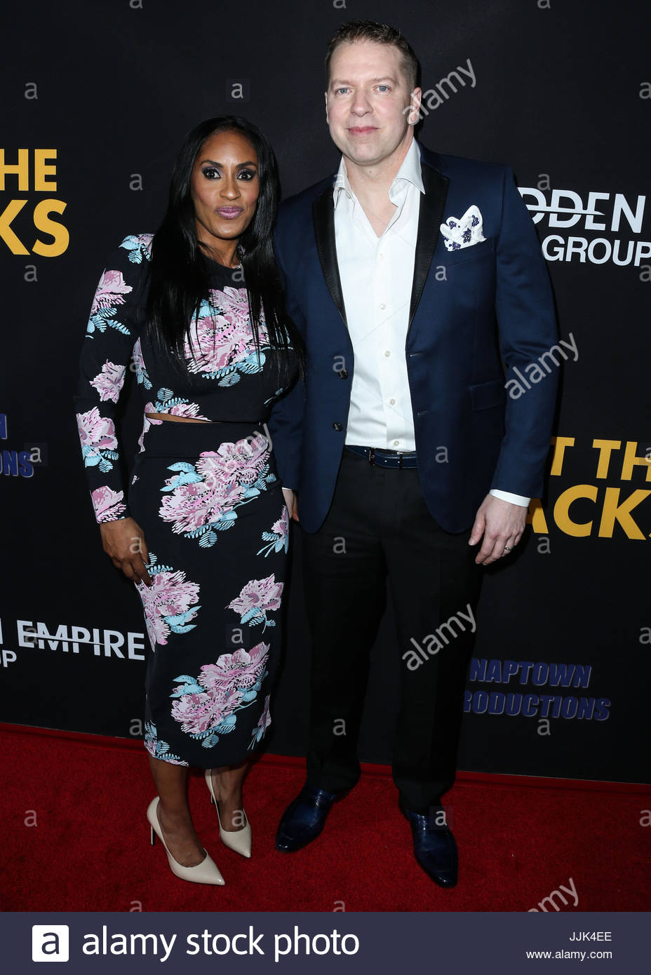Gary owen celebrities at los angeles premiere of freestyle stock celebrities at los angeles premiere of freestyle releasings meet the blacks held at arclight cinemas hollywood in hollywood m4hsunfo