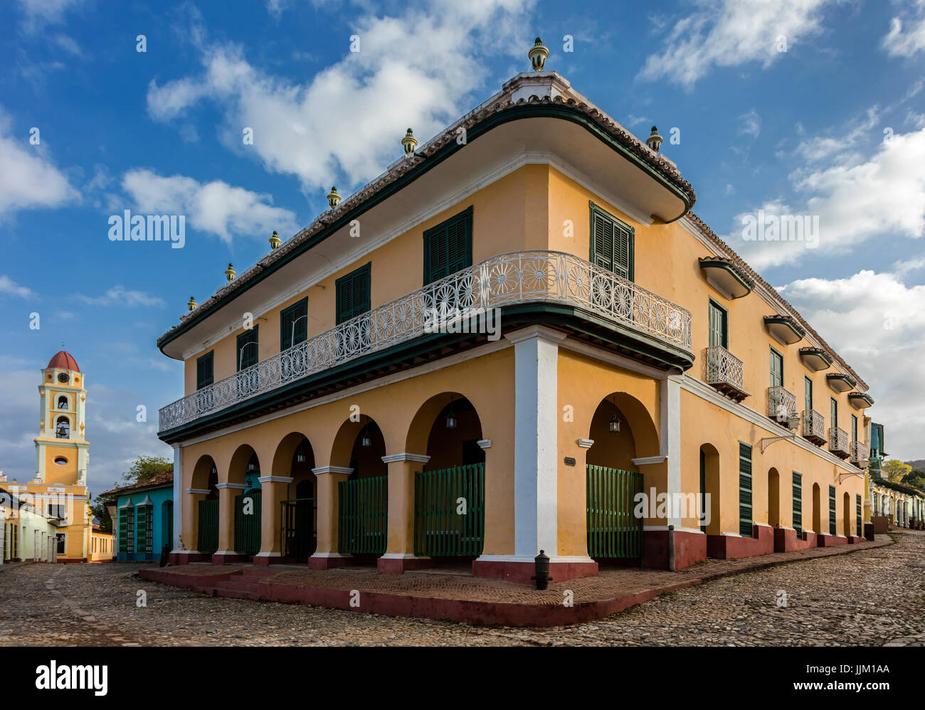 Museo Romantico.The Museo Romantico Is Housed In The Former Palacio Brunet On The