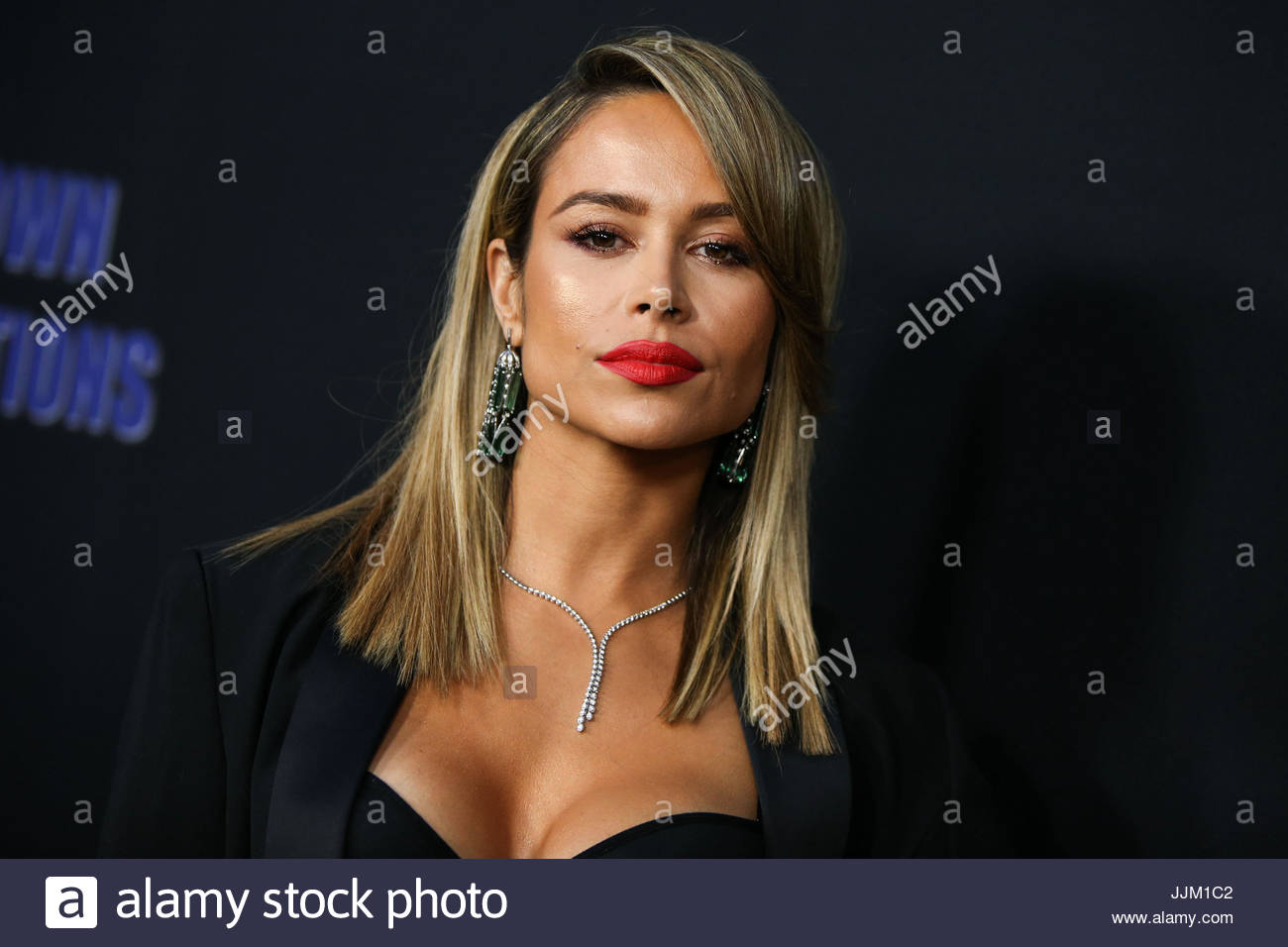 Zulay henao celebrities at los angeles premiere of freestyle stock celebrities at los angeles premiere of freestyle releasings meet the blacks held at arclight cinemas hollywood in hollywood m4hsunfo