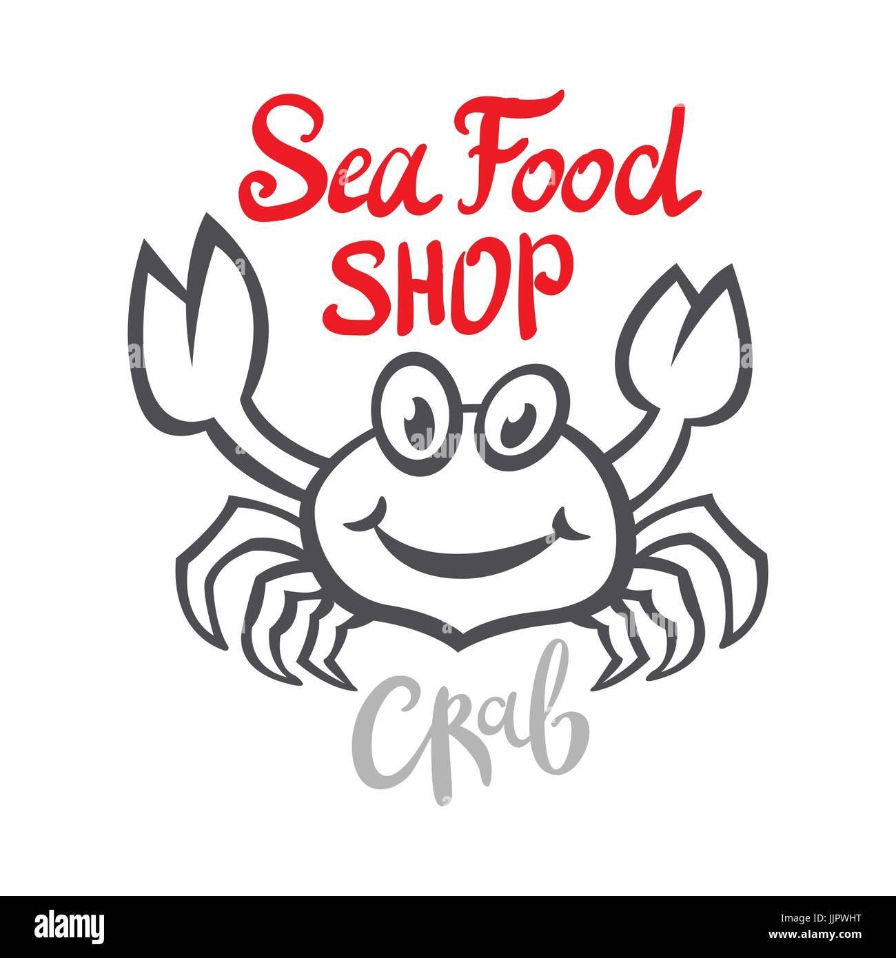 edible crab black background stock photos edible crab black