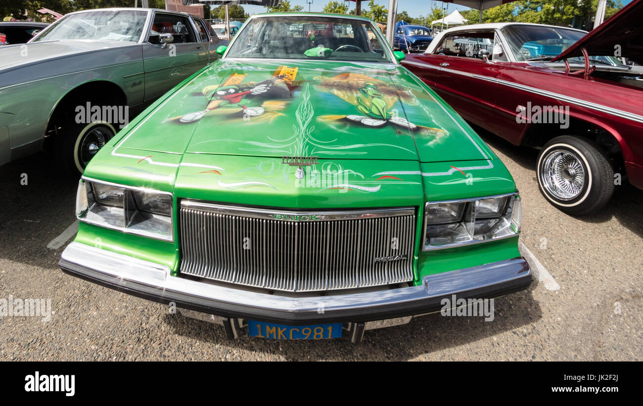 Classic Cars Show At The Cal Expo California State Fair In Stock - Car show in sacramento this weekend