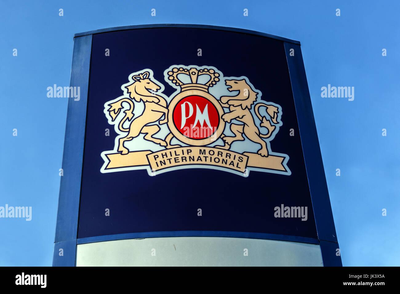 Philip Morris Stock Photos Philip Morris Stock Images Alamy