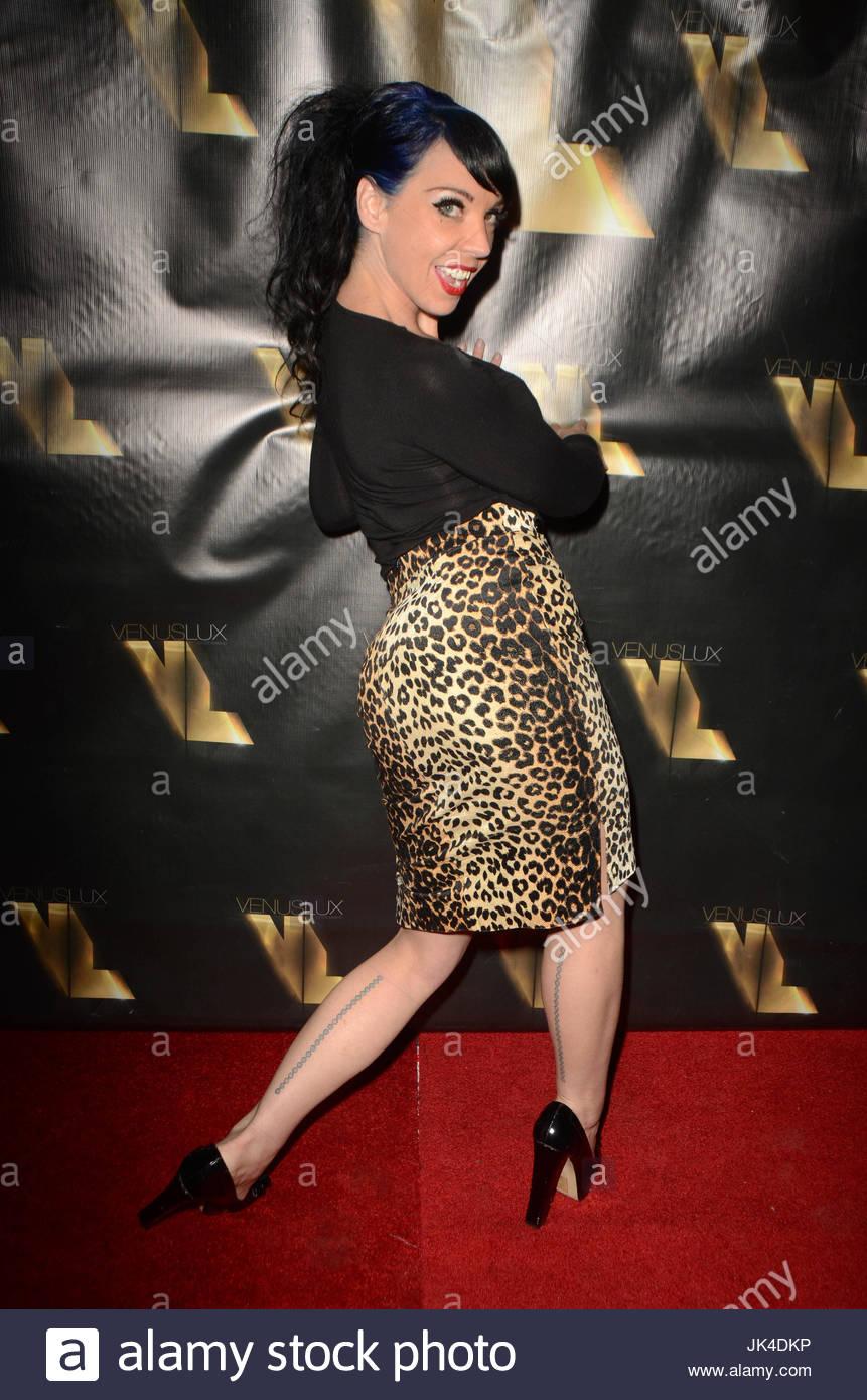Denise Vasi born March 1, 1983 (age 35)