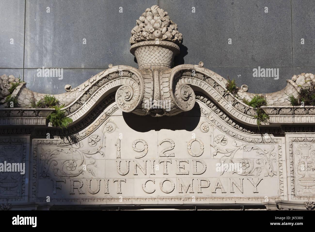 united fruit company history