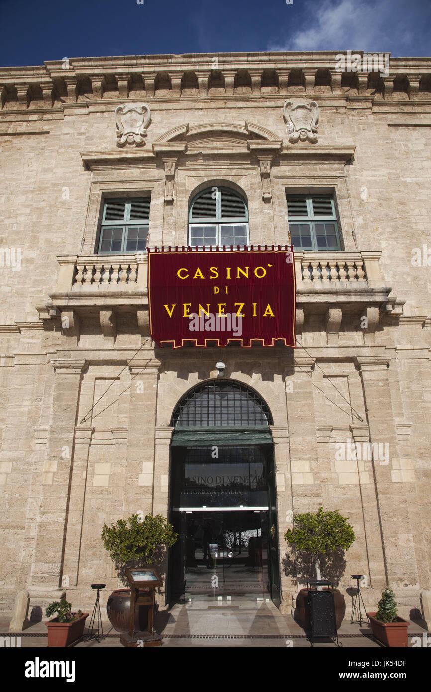 Casino vittoriosa venezia malta atlantis casino atlantic city nj