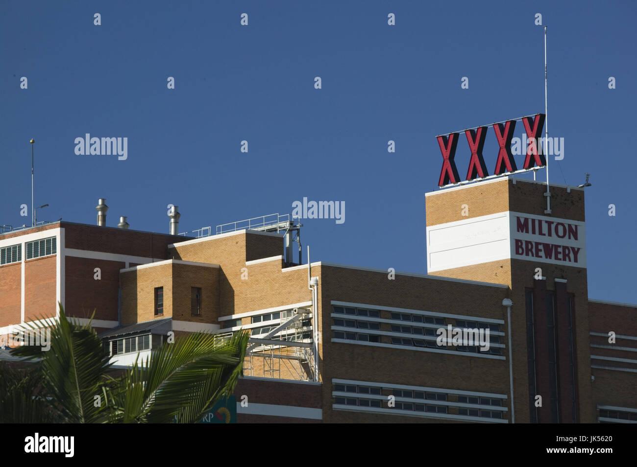 xxxx brewery brisbane