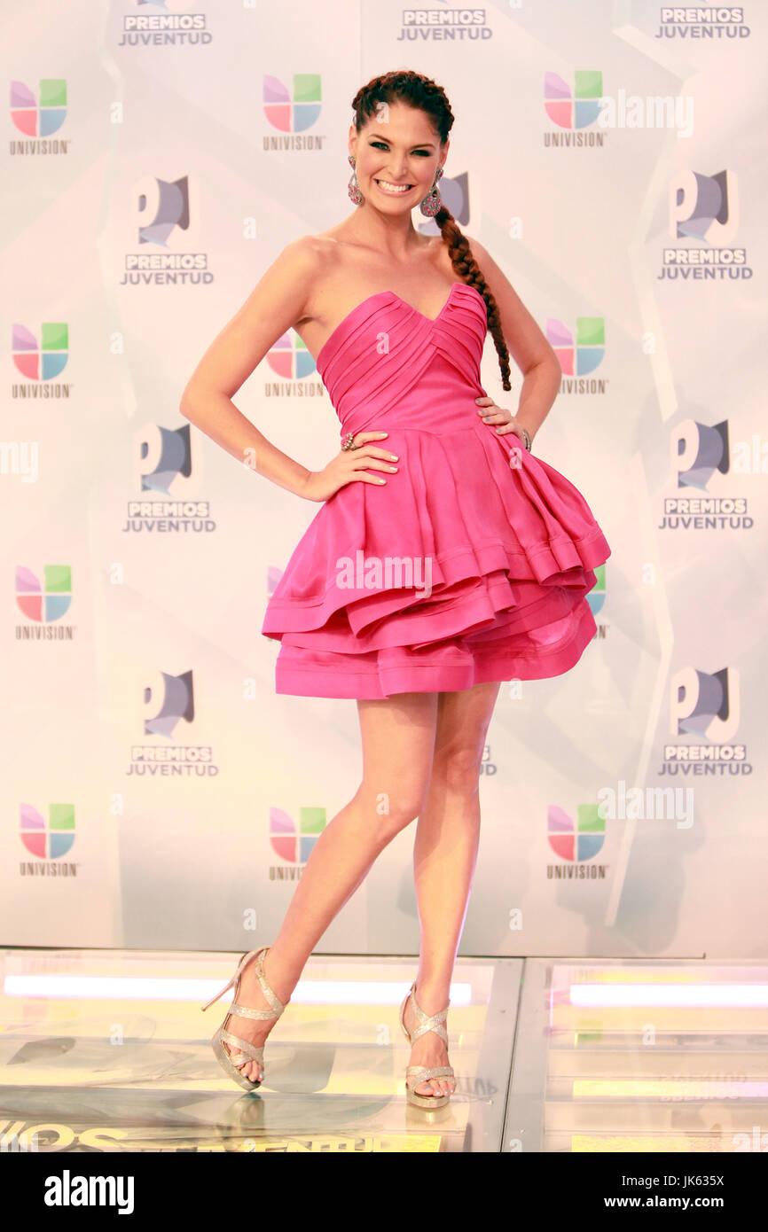 Blanca Soto Nude Photos 12