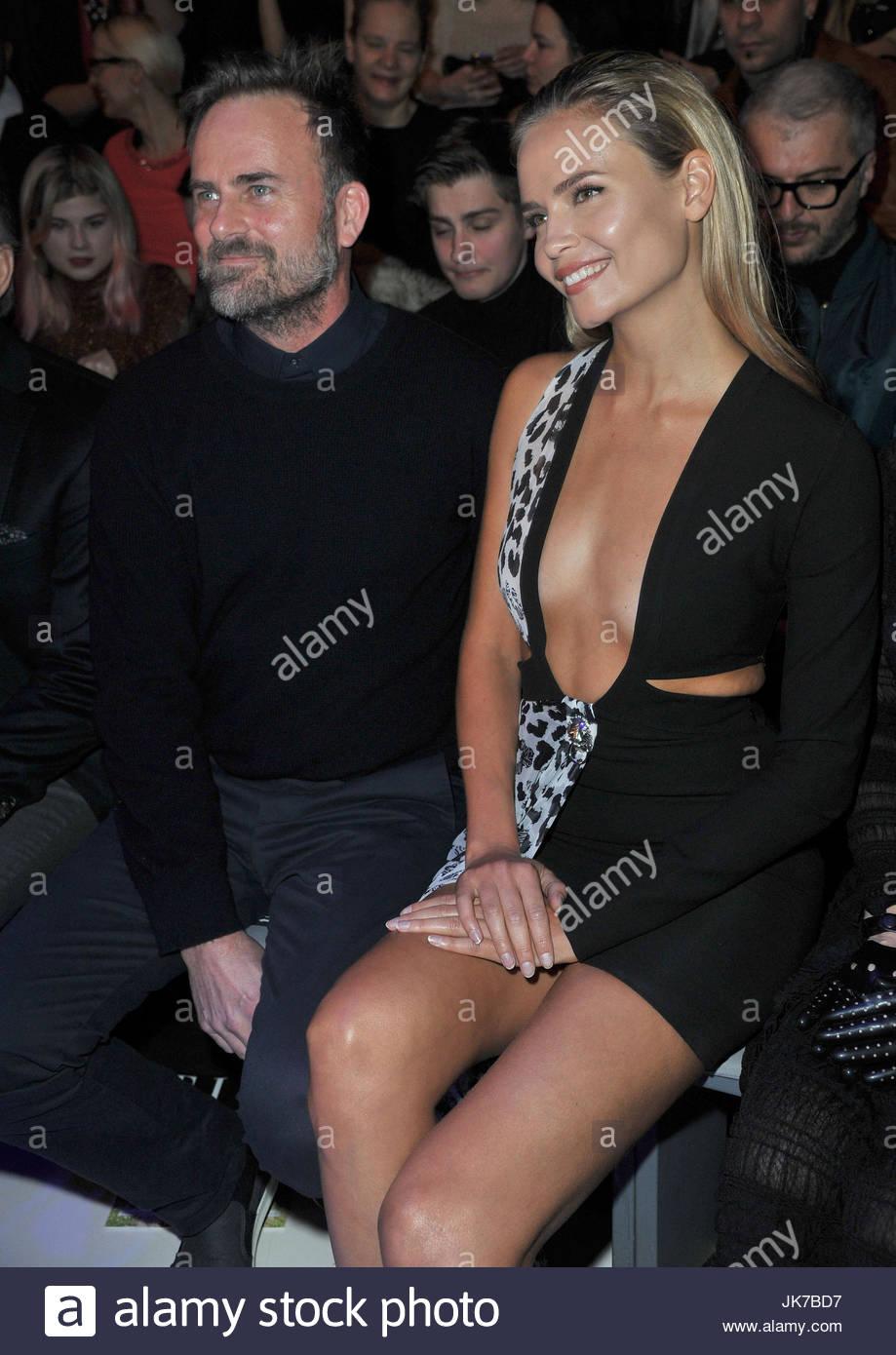 Celebrites Natasha Poly nude photos 2019