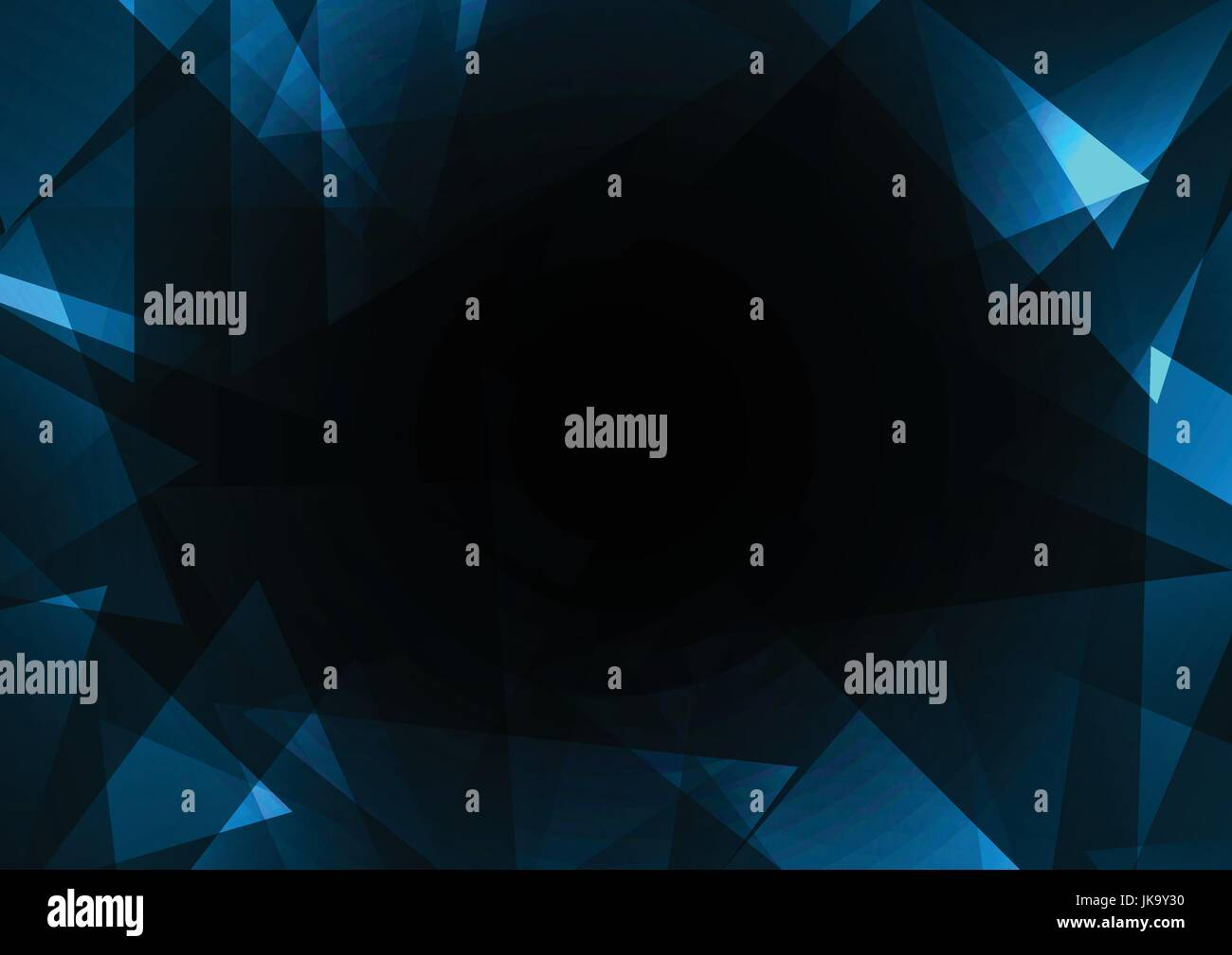 dark crystal abstract background diamond business template facet