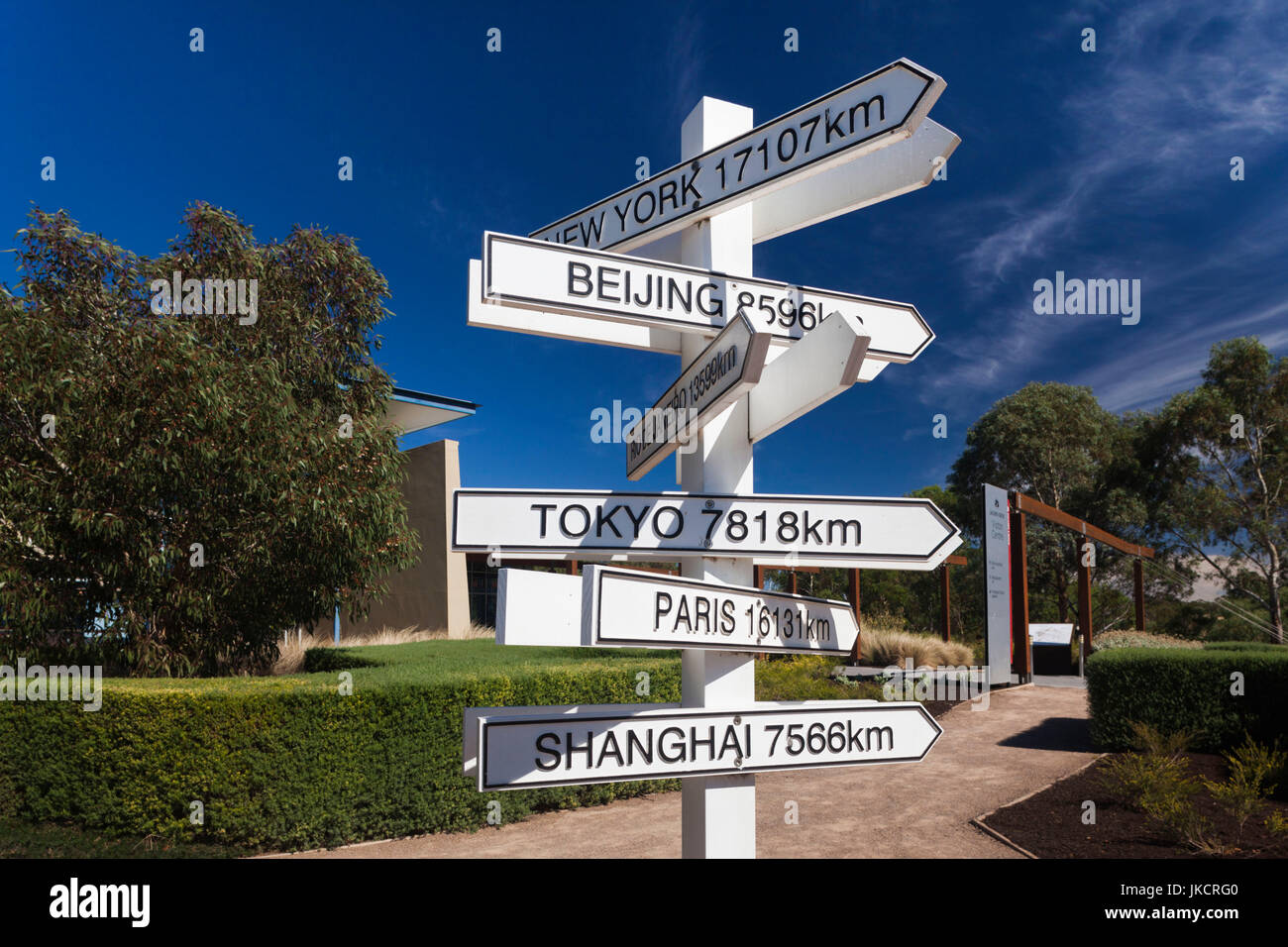 Directional Signs Stock Photos & Directional Signs Stock