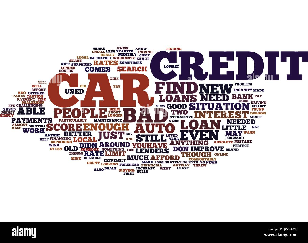 Auto Loans Bad Credit >> Auto Loans For People With Bad Credit Insanity Turned Sane