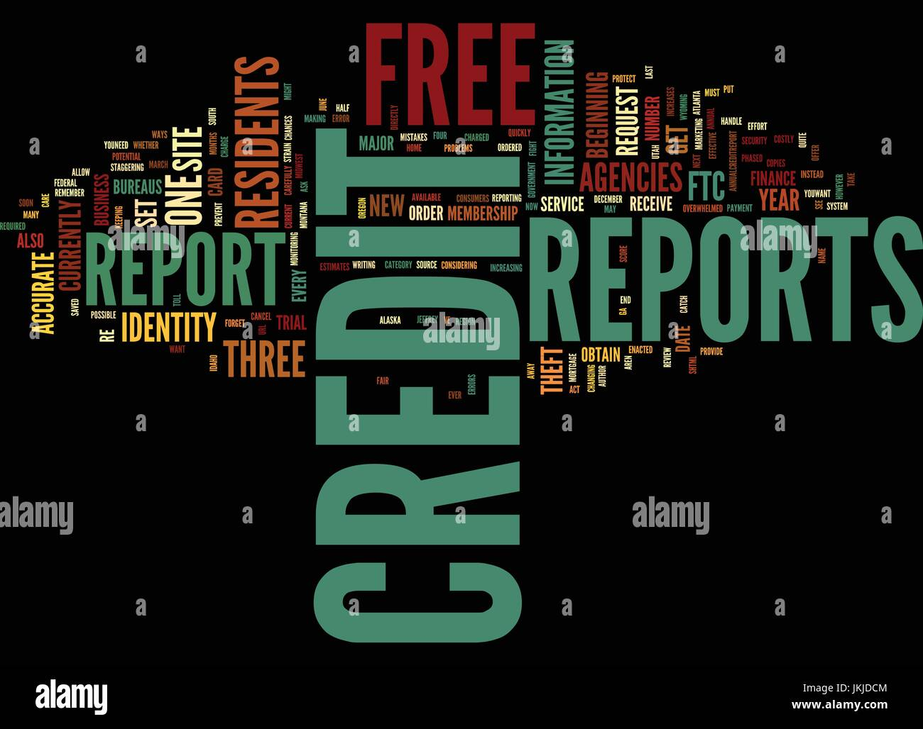 free background and credit report