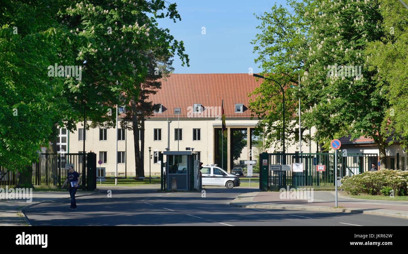 Julius Liver Barracks Kurt S Schumacher Dam Wedding Middle Stock