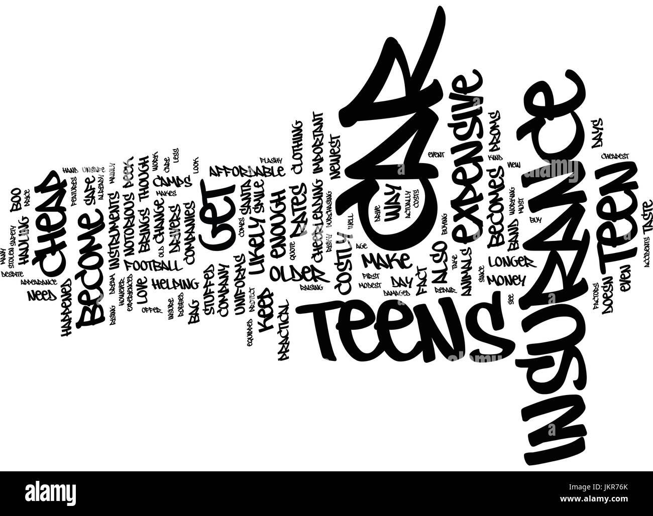 Cheap Car Insurance For Teens >> The Cheapest Car Insurance For Teens Keep The Rates Down