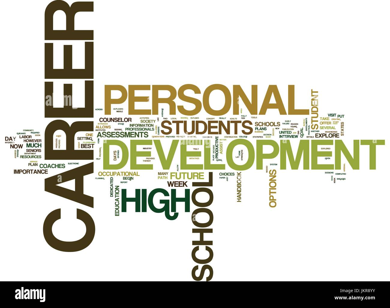 what is the importance of career development