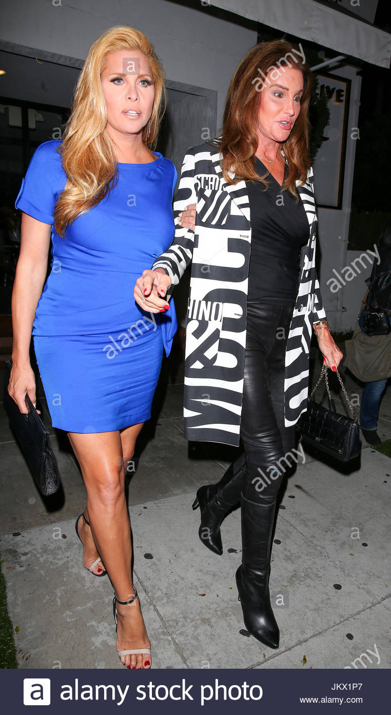 Candis cayne dating caitlyn jenner