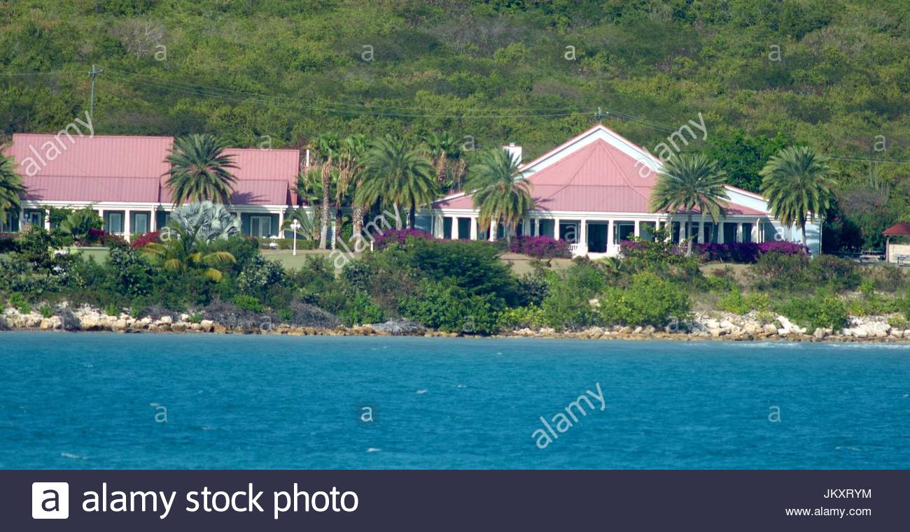 crossroads rehab clinic in antigua where britney spears reportedly