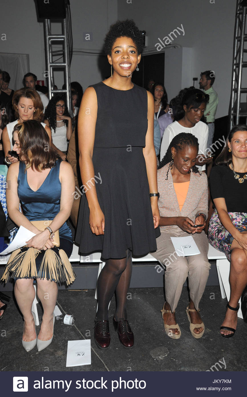 To acquire Celebrities row front at nyfw spring picture trends
